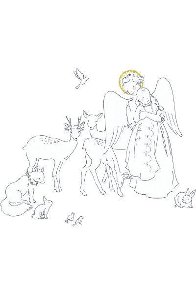Les merveilleux dessins de Brigitte!