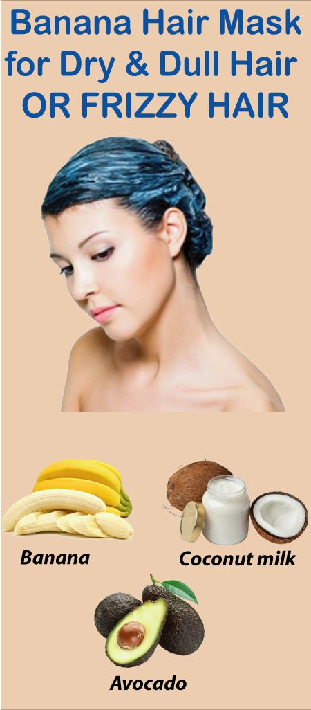 Looking for tutorial on how to wear banana mask on your hair, you have come to the right place! This article gets you through the details on how to put banana mask including tutorial.