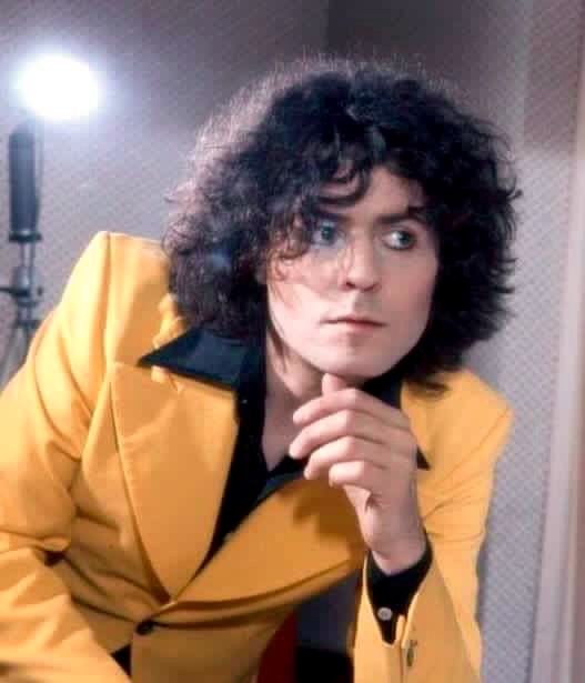 Bolan at 29; as beautiful, fresh and sexy as ever!