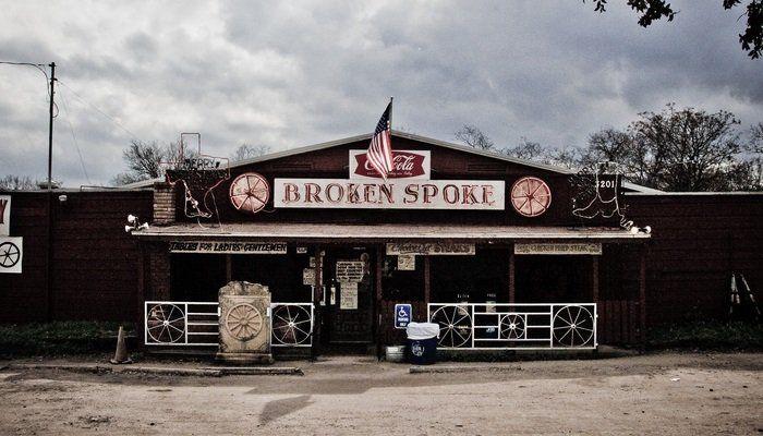 The Broken Spoke Austin