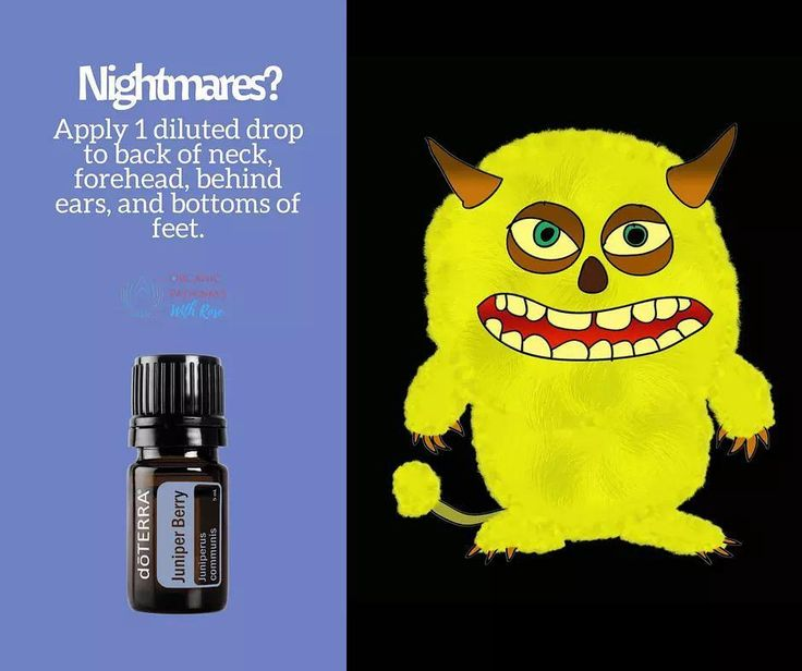 For a brief time after we moved to Nevada my daughter was having nightmares every single night. After a few nights I finally thought to use Juniper Berry. They stopped instantly. #essentialoils #essentialtips