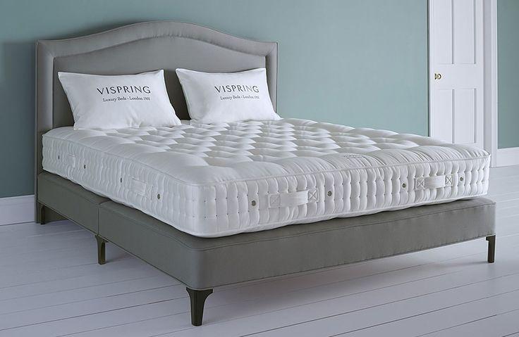 Devonshire - Vispring łóżko klasyczne