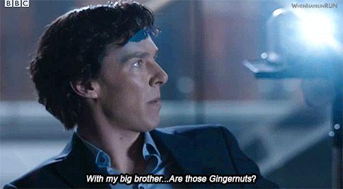 Sherlock -The Six Thatchers