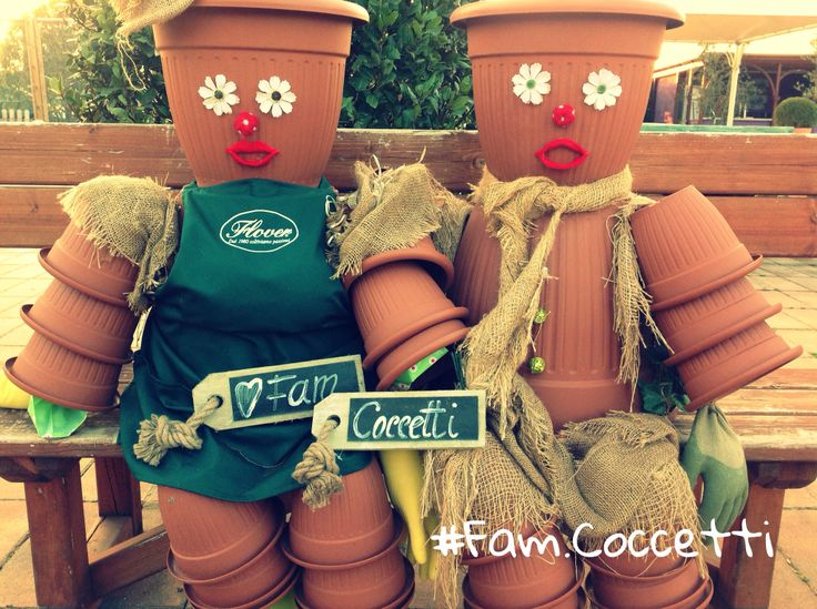 Famiglia Coccetti. Flover garden center.