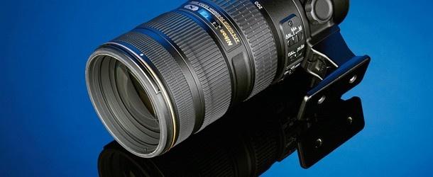 Idąc za ciosem i kontynuując temat używanych sprzętów fotograficznych, dziś skupię się na drugiej po aparacie niezbędnej fotografowi rzeczy, czyli na obiektywie.  http://www.spidersweb.pl/2013/04/uzywany-obiektyw-poradnik.html