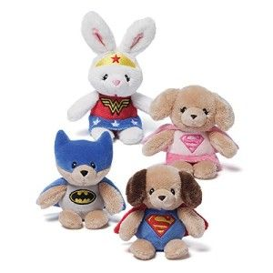 Baby Dc Comics Plush Superhero Baby Rattle GUND is ready to save the world with help from some of the DC Universe's most powerful superheroes. These 5.5″ plush versions of the greatest DC Comic Superheroes are dressed up in accurate superhero costumes. They are sure to please comic book enthusiasts of all ages. http://awsomegadgetsandtoysforgirlsandboys.com/gund-superhero/ Gund Superhero: Baby Dc Comics Plush Superhero Baby Rattle