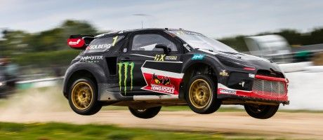 WorldRX of Lohéac France