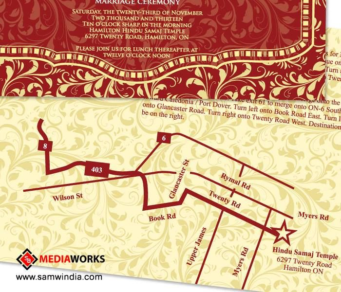 The Best Wedding Ceremony Direction Maps Ideas On Pinterest - Maps on us driving directions