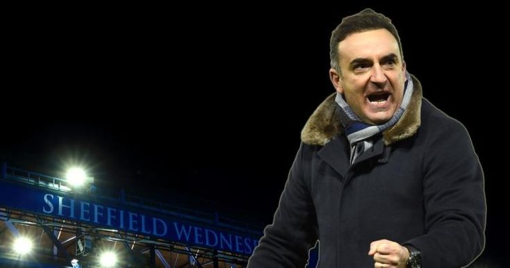 The inside story of Swansea City boss Carlos Carvalhal's time at Sheffield Wednesday, why it unravelled and the ...: * The inside story of…