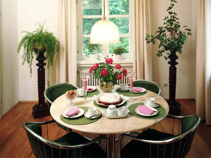 dining room ideas | Small dining rooms space design decorating and remodeling ideas ...