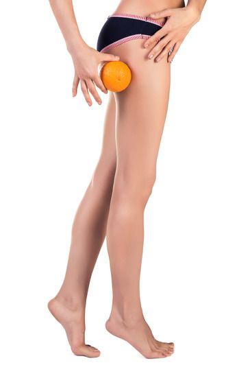 Ha Te is küzdesz a narancsbőrrel, akkor olvasd el ezt a 6 házi receptet. Használd ki és legyen a cellulit a multé.