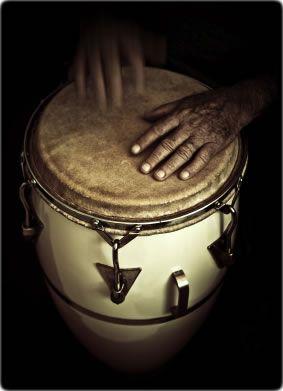 #lesson #percussion #congas #afrocuban