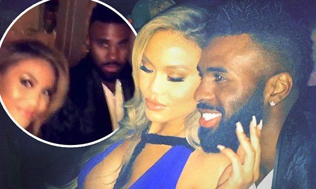 50 cent ex dating jason derulo ex allhiphop