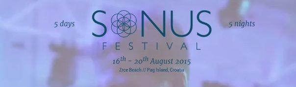 Sonus Festival 2015