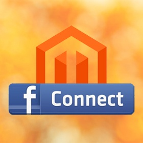 #Facebook connect per e-commerce in #Magento