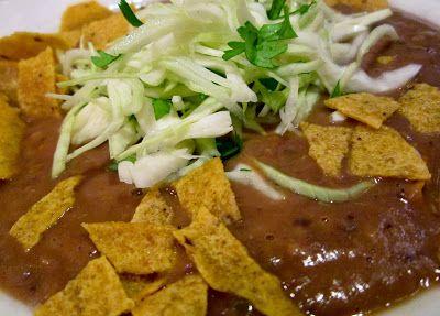 Don't Get Mad, Get Vegan!: Vegan Back Bean Taco Soup (Taco Soup for Taco Thursday!)