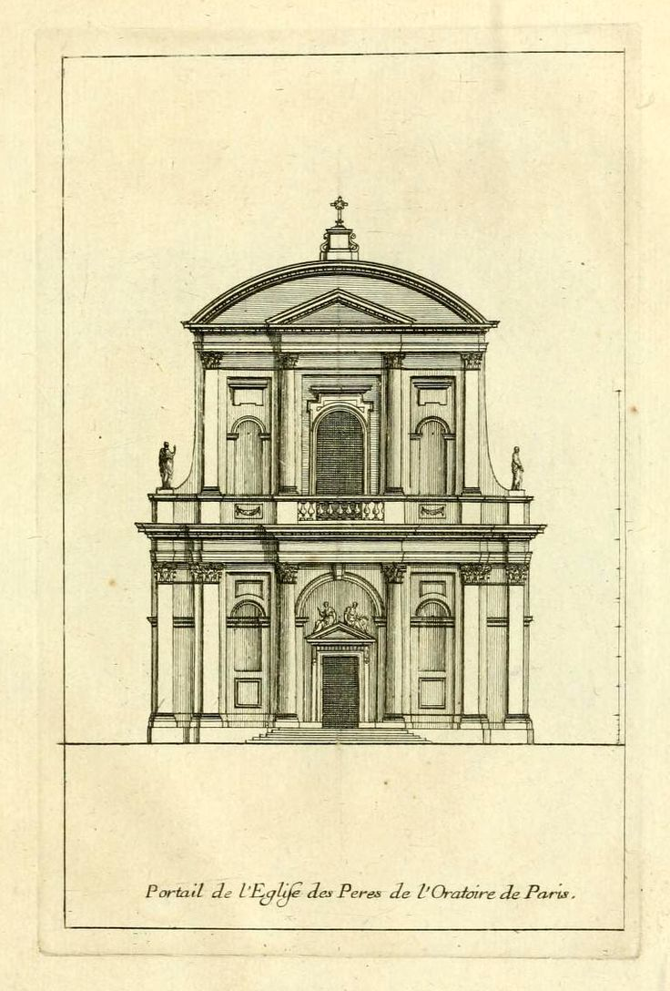 Front Elevation Antiques : Best images about antique architectural drawing on