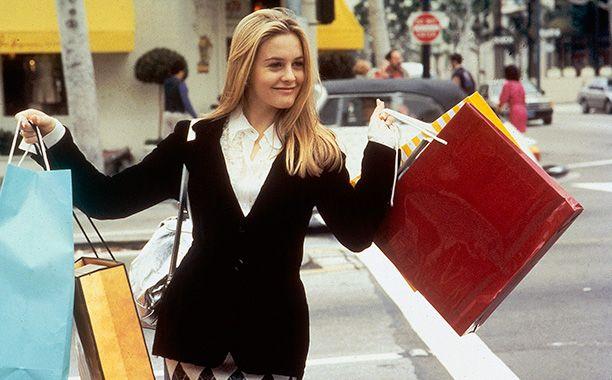 Le donne amano lo shopping? È scritto nel Dna!