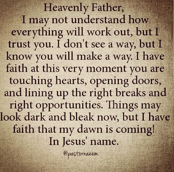 Heavenly Father,. | Quotes | Pinterest
