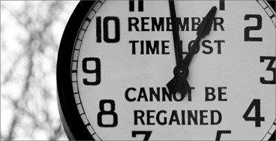 """Redeem the Time ON APRIL 19, 2016 BY GRANONINEIN DAILY PROMPT, EPHESIANS, WORD PRESS CHALLENGESEDIT Ephesians 5:16. """"Redeeming the time, because the days are evil."""" Mymost-used commentaries all re…"""