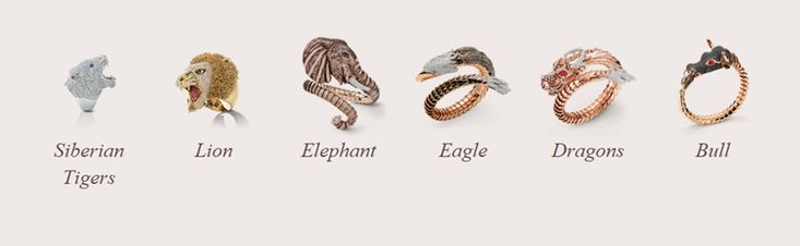 Baselworld Trends 2015 - Roberto Coin Jewelry | Basel Shows