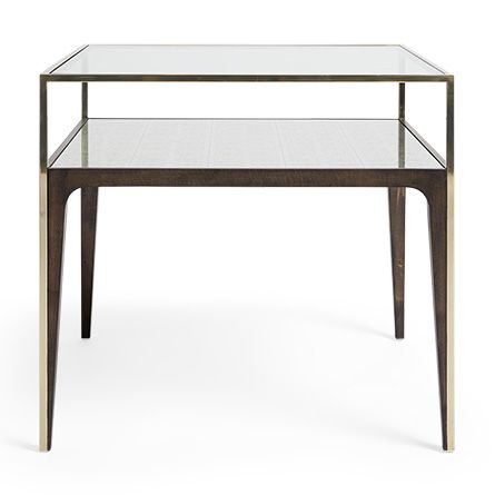 """Adelaide 25"""" End Table"""
