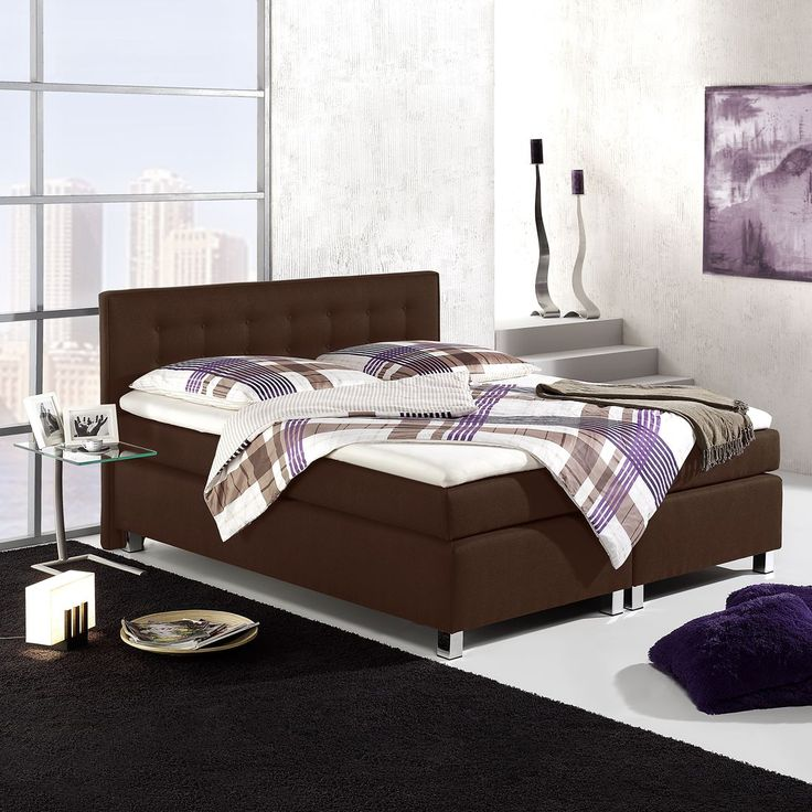 Boxspringbett Melody #Products