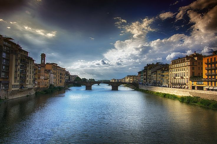 Florence by Martin484  on 500px