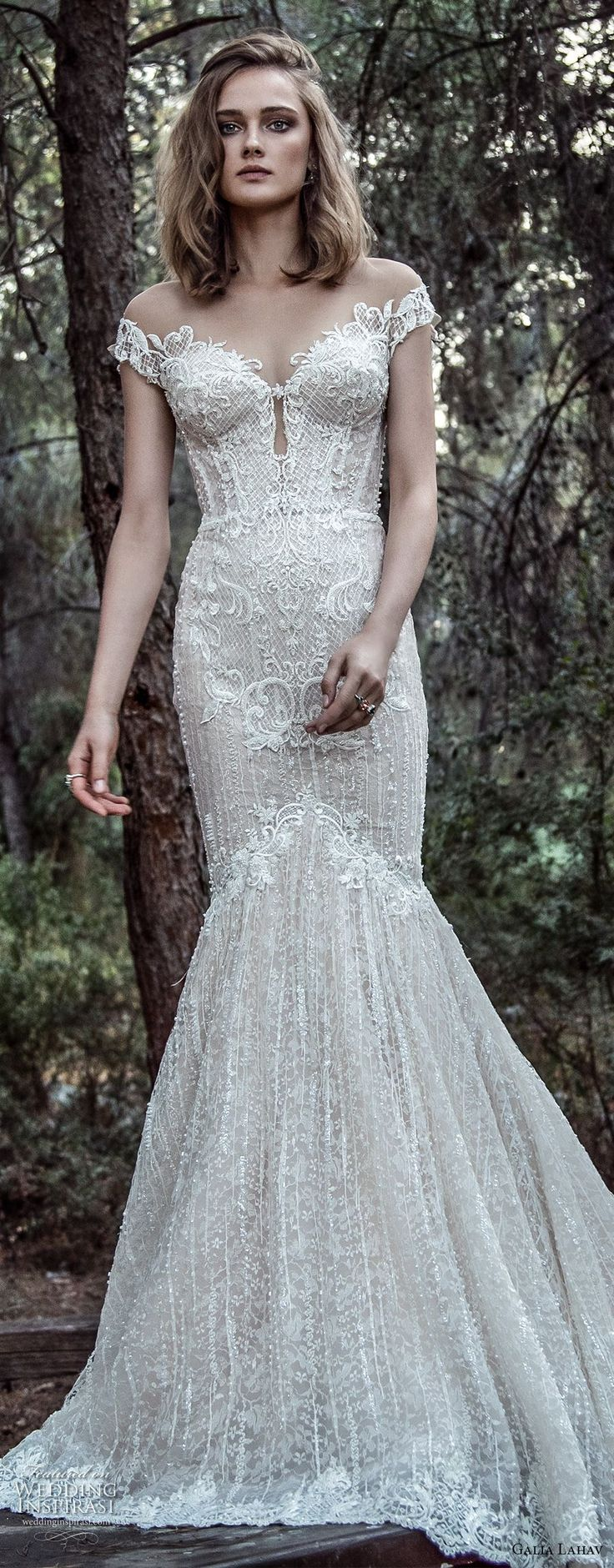 Gala by Galia Lahav 2018 Wedding Dresses — Bridal ...