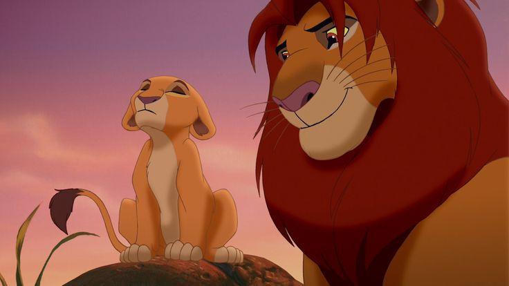 we are one  lion king ii  simba u0026 39 s pride