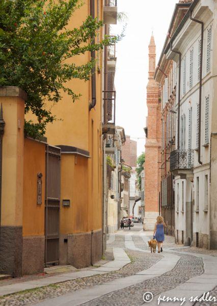 Pavia, Italia. Province of Lombardia, Italia @PennySadler 2013