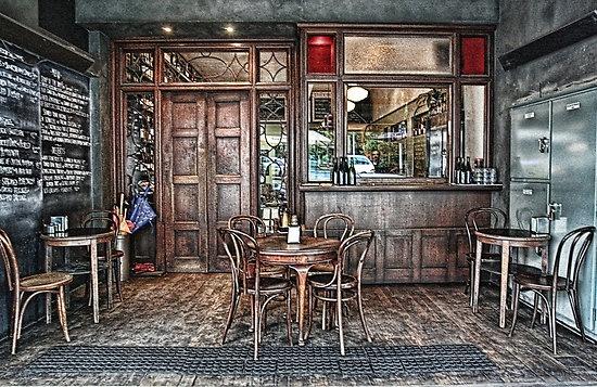 The City Wine Shop - Melbourne - love it