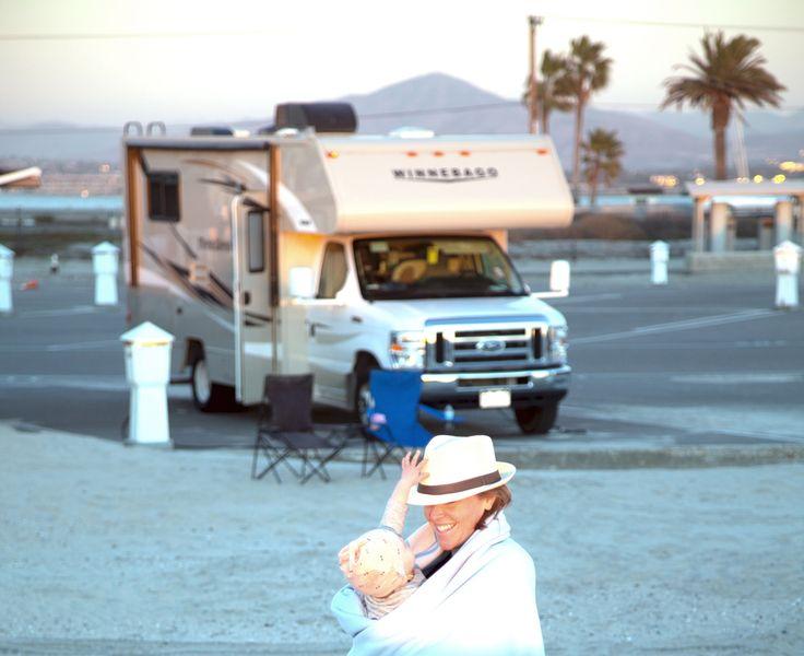 Roadtrip with a baby? Of course! So war unser Roadtrip durch Kalifornien mit Baby!