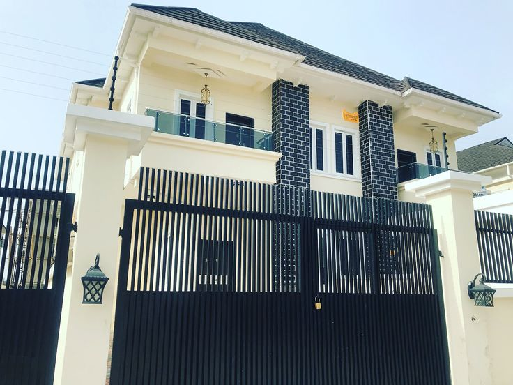 FOR SALE :- WELL BUILT FUNCTIONAL AND SPACIOUS 4 BEDROOM SEMI-DETACHED HOUSE WITH A ROOM BQ LARGE LIVING AREAS & A FULLY FITTED KITCHEN IN A GREAT LOCATION  LOCATION :- OSAPA LONDON BEHIND CIRCLE MALL . ASKING PRICE :- N58M  08185137209 // 09060000255  #realestate #real #estate #house #housing #home #homes #finance #investment #building #structure #listing #sanitaryware #luxurylife #family #comfort #sale #buy #lease #rent #income #savings #design #architecture #interior #space #fittings…