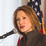 Carly Fiorina is what a dumb person thinks a smart person sounds like