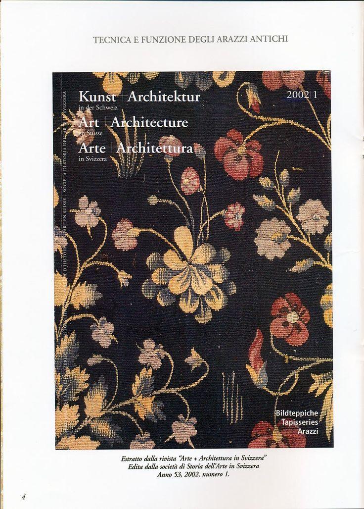 Kunst + Architektur in der Schweitz Art