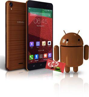 Infinix Hot Note X551 smartphone Android murah layar besar 5.5 inch harga Rp 1 jutaan yang keren dengan baterai tahan   lama 4000 mAh
