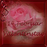 14.2. Ist Valentinstag