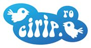 #Cirip.ro Romanian microblogging #socialmedia #startup tool to #startupeuchat
