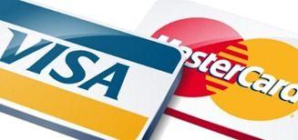 Fatura do Cartão Visa ou Mastercard