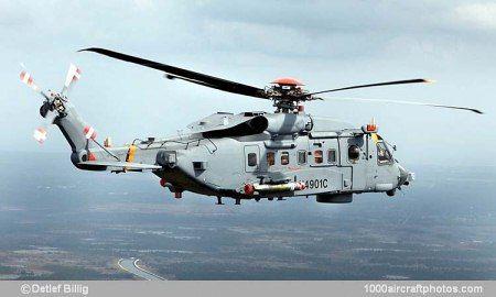Sikorsky S-92 CH-148 Ciclón