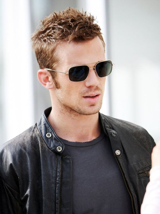 Cam Gigandet as Brody Griffin 'Griff""