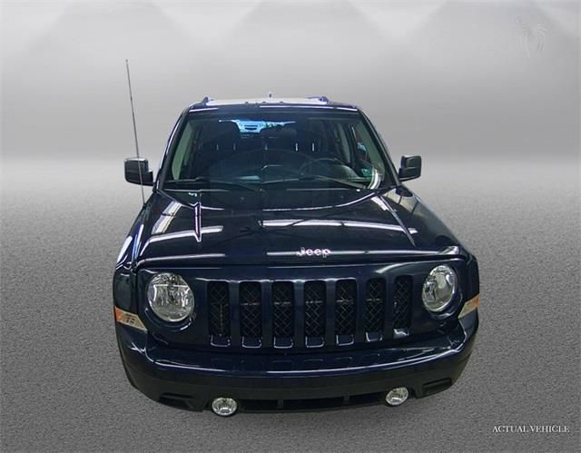 2014 Jeep Patriot Latitude In 2020 2014 Jeep Patriot Jeep