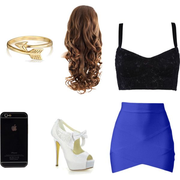Untitled #63 by valentinazamora on Polyvore featuring polyvore fashion style Dolce&Gabbana Bling Jewelry