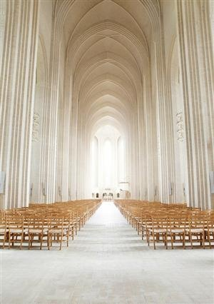 wow: Grundtvigs Church, Copenhagen Denmark, Wedding, Beautiful, Cathedral, Architecture, Places, Grundtvig S Church, Space