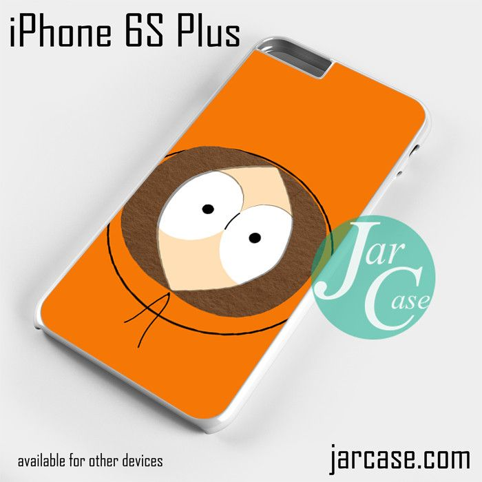 South Park kenny face YZ for iPhone 6S Plus and other iPhone devices
