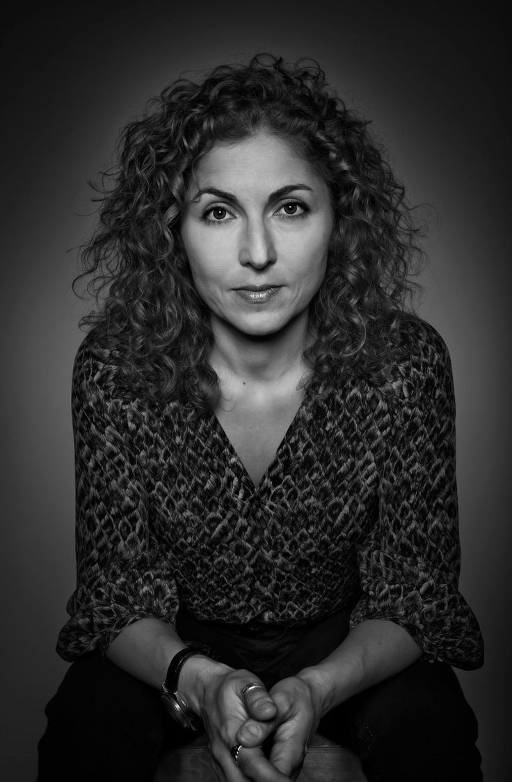 Anousheh Ansari | The Dallas 40