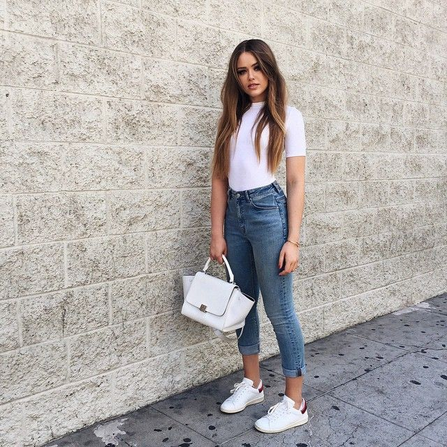 A Fashion Tumblr full of Street Wear, Models, Trends & the lates : Photo