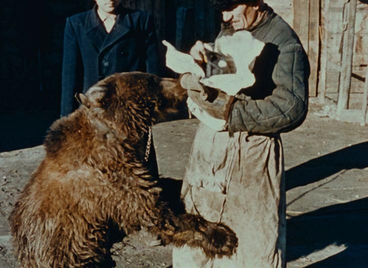 Lettre de Sibérie (1957) Chris Marker