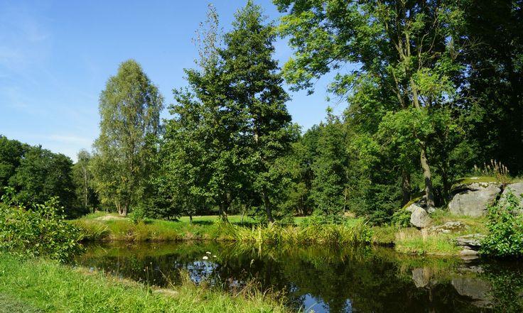 Zeměráj - Zážitkový park Kovářov u Orlíku - otevřeno od 30. dubna